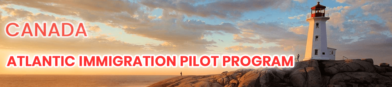 Atlantic Immigration Pilot Program