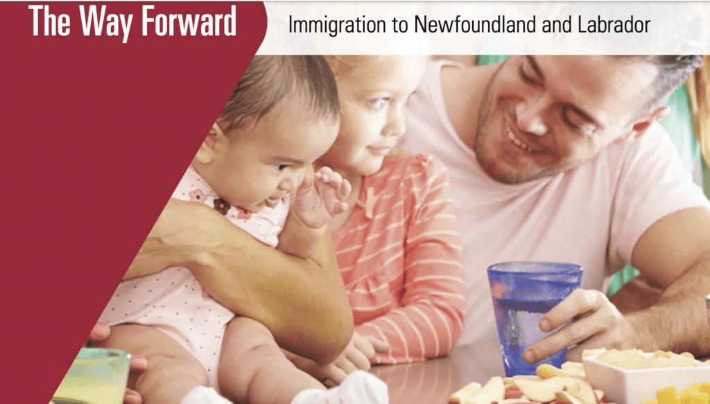 Newfoundland and Labradors Provincial Nominee Program (NLPNP)